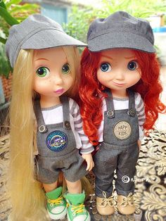disney animtordoll outfit | my outfit | Suriya S. | Flickr