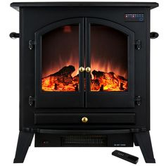 8-top-10-best-portable-fireplace-2016-reviews | Top 10 Best ...