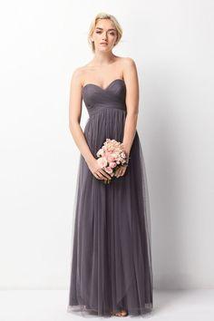 WTOO BRIDESMAID DRESSES|WTOO 245|WTOO BRIDESMAIDS|WTOO BRIDAL|AFFORDABLE DRESSES - WTOO BRIDESMAIDS