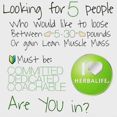 you wanted to Drop a few pesky pounds, shed a few inches, or just have more energy? Then msg me to get started on Herbalife and get the results you've been wanting. Sport Nutrition, Nutrition Club, Nutrition Month, Nutrition Quotes, Nutrition Tips, Fitness Nutrition, Vegan Nutrition, Child Nutrition, Herbalife Quotes