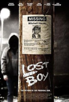 film The Lost Boy complet vf - http://streaming-series-films.com/thriller/film-the-lost-boy-complet-vf/