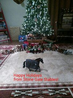 Merry Christmas from Stone Gate!