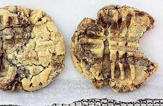 Peanut Butter & Nutella Swirl Cookies