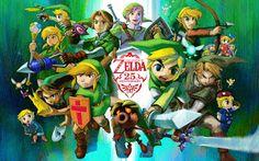 The Legend of Zelda vira serie pela Netflix (Será?) The Legend Of Zelda, Legend Of Zelda Timeline, Nintendo 3ds, Nintendo Switch, Wind Waker, Wall Street Journal, Wii U, Assassins Creed, Live Action