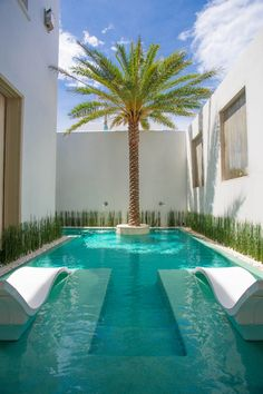 25 gorgeous small pool design for the backyard 15