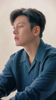 Ji Chang Wook Abs, Ji Chang Wook Smile, Ji Chan Wook, Lee Dong Wook, Cute Celebrities, Korean Celebrities, Dramas, Ji Chang Wook Photoshoot, Korean Drama Romance