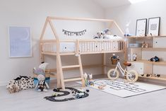 Have you seen the new Bobby Rabbit collection yet? Amazing beds, décor accessories and toys! http://petitandsmall.com/sweet-dreams-collection-bobby-rabbit/