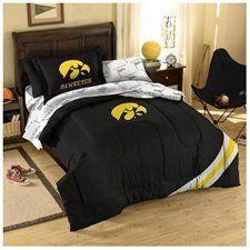 Iowa Full Bed in a Bag