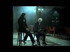 """Videoclip de """"En esta tarde gris"""", uno de los temas del nuevo disco CIGALA&TANGO de Diego El Cigala. Rodado en la centenaria confitería Ideal de Buenos Aires..."""