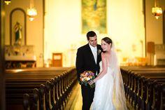 Maureen & Jack @ Pearl Street Grill & Brewery – Buffalo, NY Wedding Photography