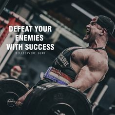 Defeat your enemies with success. #billionaireguru #originalquotes #motivationalquotes #successquotes #richquotes #womenpower #luxurybags #luxury #rings #accessories #ladyboss #watches #macarons #shoes #luxuryshoes #luxurywatches #iphone #iphone7plus #menfashion #gentleman #airplane #privatejet #poker #fitness #exercise #workout #luxuryhomes #luxuryliving #luxuryhouse #mansion #lifequotes #millionairementor #couplegoals #lovequotes #meme #funnymemes #airplane #privatejet