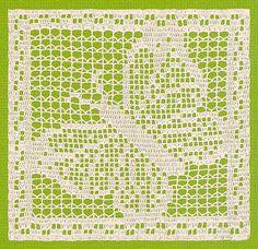 Ravelry: Butterfly pattern by Susan Lowman