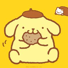 What's #Purin eating for lunch today?