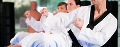 Top10 SEO performed SEO services for this Martial Arts company in Orange County