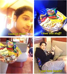 tyler posey :) kkkkkkkkkkkkk LOL :3 but still perfect kkkkk *-*