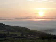 Book a holiday in Wales at Quality Cottages. Choose from luxury, handpicked cottages throughout Wales Cottages In Wales, Welsh Cottage, Luxury Holiday Cottages, Getting Up Early, Sunrise, Travel, Outdoor, Outdoors, Viajes