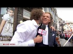 Live stream: André Rieu in Maastricht - YouTube