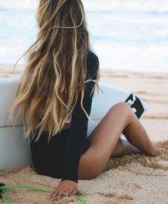 Surfing in #beach in phlow