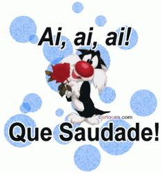 The perfect Sylvester QueSaudade Animated GIF for your conversation. Snoopy Love, Good Morning Gif, Dragon Ball Gt, Romantic Love, Animated Gif, True Love, Smurfs, Love Quotes, Romance
