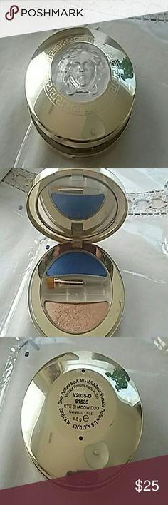 Versace shadow v2035 Intense sheen Versace Makeup Eyeshadow