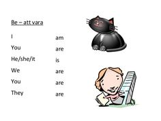 engelsk i am you are he she it is - Google-søgning Teaching English, Comics, Google, Cartoons, Comic, Comics And Cartoons, Comic Books, Comic Book, Graphic Novels