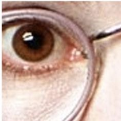 """Can You Identify The """"Harry Potter"""" Character By Just Their Eyes? I got 17/17. Too easy! Haha."""