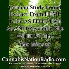 German cannabis, brought to you by researchers from the University of Cologne in Germany