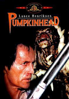 PUMPKINHEAD DVD (MGM)