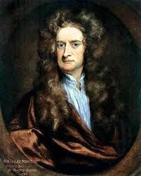 Most influential man in history.... Sir Isaac Newton