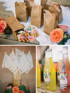 sort of obsessed with The Posh Paperie Blog: most pretty, beautiful, fun and creative ideas for parties and weddings