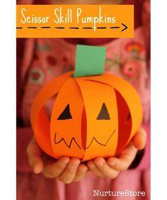 Cinq idées bricolages faciles pour l'Halloween | Véronique Cloutier