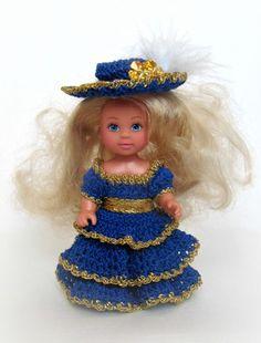 PlayDolls.ru - Играем в куклы :: Тема: Inato: Мои вязаночки (1/10)