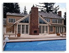 Fiberglass windows are among the longest lasting window option on the market. They are the choice of many eco-friendly builders, and are great insulators, which can mean lower energy costs. Sell Your House Fast, Selling Your House, Fiberglass Windows, We Buy Houses, Real Estate Investor, Brick Fireplace, Home Repair, Cement, Concrete