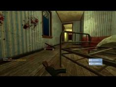 Zombie Panic [Source] - RAW Gameplay 4 [STEAM] - Zombie Panic Source is a Free to play cooperative Shooter FPS survival horror MMO Game, a Half-Life 2 Modification, the sequel to the popular Half-Life Modification Zombie Panic