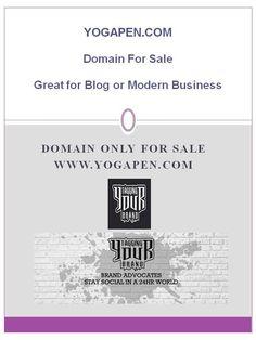 Domain For Sale - www.yogapen.com