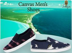 Difference between #style and #fashion is Quality - #Froskie #Canvas #Shoes
