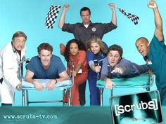 pictures of scrubs tv show | ... image gallery of scrubs tv series go to trailer for scrubs tv series