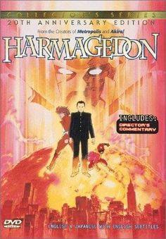 Harmagedon: Genma taisen 1983