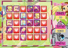 JuegosPolly.com - Juego: Memory Polly - Jugar Gratis Online
