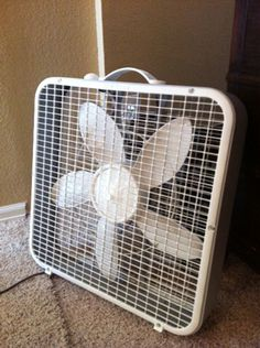 How to Keep the House cool without air conditioning. Great Post!