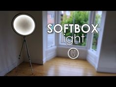 Watch: Learn How to Make a DIY Softbox out of an Old Bike Wheel