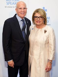 Suzanne Wright, Co-Founder of Autism Speaks, Has Died at 69 http://www.people.com/article/cofounder-autism-speaks-suzanne-wright-death