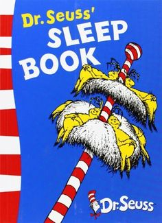 Dr. Seuss  Sleep Book  Yellow Back Book (Dr Seuss - Yellow Back 8b88c0ccc