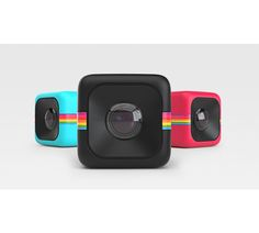 10 Great Gifts for Grade Schoolers | As your young scholar graduates from elementary to middle school, celebrate with one of these gifts. | Polaroid Cube