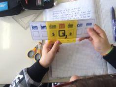 Lapbook di misura, classe 3a - MaestraMarta