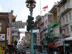 Jackson Street (San Francisco)