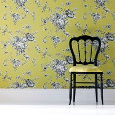 Products | Harlequin - Designer Fabrics and Wallpapers | Elodie (HCI30205) | Amilie Wallpapers