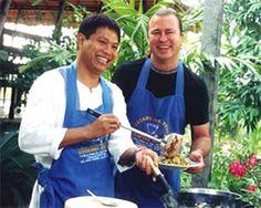 Chiang Mai Thai Cookery School - an immersion program in Chiang Mai, Thailand. (Chosen by Gourmet)