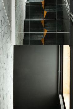 Low Budget House / Le Atelier