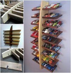 Kids Car Storage4